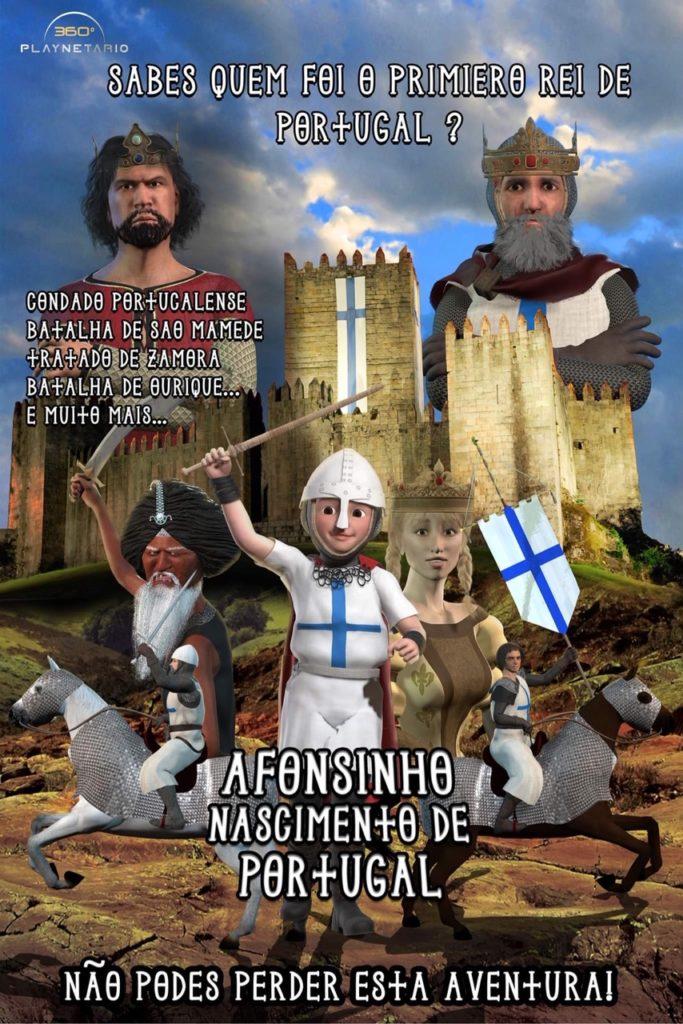 O Afonsinho
