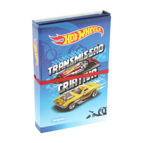 Hot Wheels - Transmissão Criativa