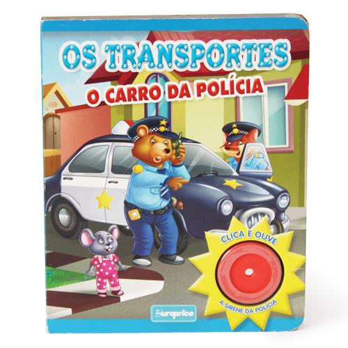 Os Transportes - Polícia