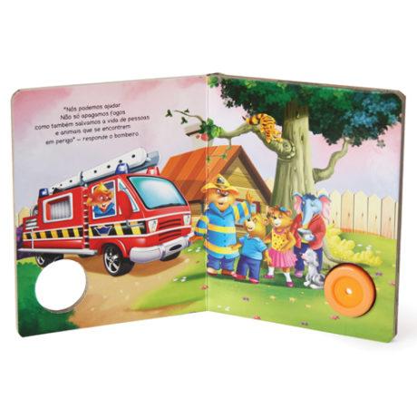 Os Transportes - Ambulância