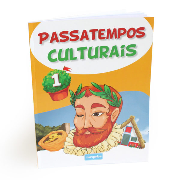 Passatempos Culturais - 1