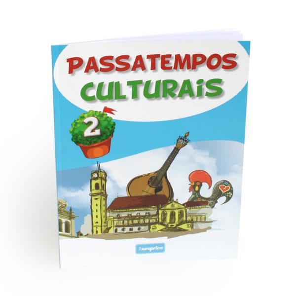 Passatempos Culturais - 2