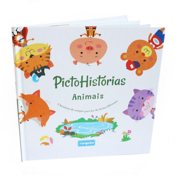 PictoHistórias - Animais