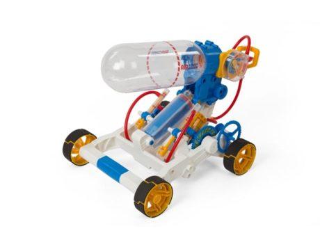 KIT CARRO COM MOTOR A AR