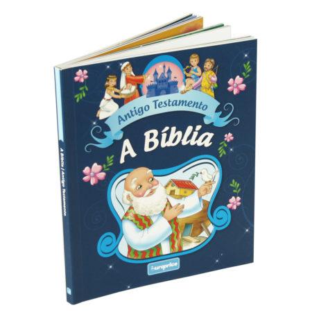 A Bíblia - Antigo Testamento