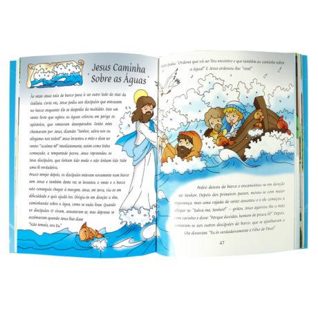 A Bíblia - Novo Testamento