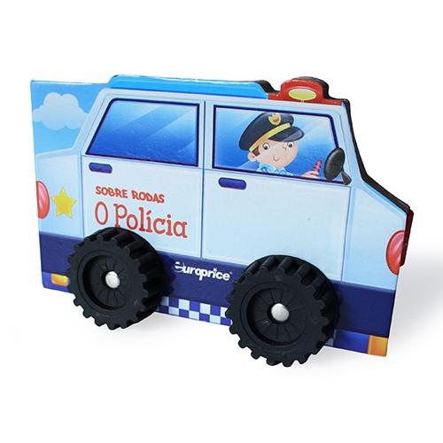 Sobre Rodas - O Polícia