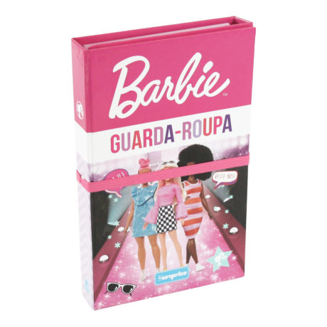 Barbie Guarda-Roupa