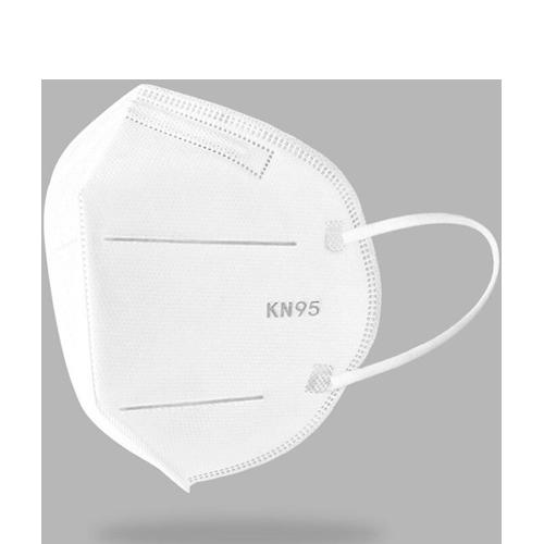 Máscara protetora KN95 FFP2 Cx 50 unidades